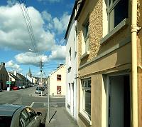 Kathleen's House in Milltown Malbay